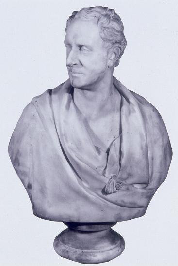 Sir David Salomans, 1858-William Behnes-Photographic Print