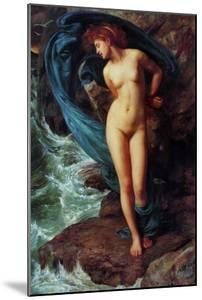 Andromeda, 1869 by Sir Edward John Poynter