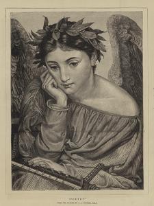 Poetry by Sir Edward John Poynter