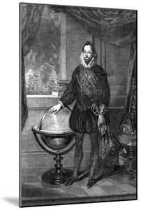 Sir Francis Drake, 16th-Century Navigator, Sailor and Pirate