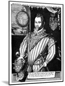 Sir Francis Drake, 16th Century