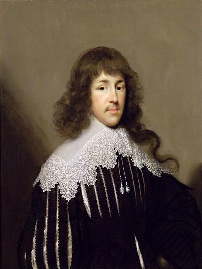 Sir Francis Godolphin, 1633-Cornelius Janssen van Ceulen-Giclee Print