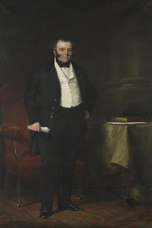 George Hudson, 1846