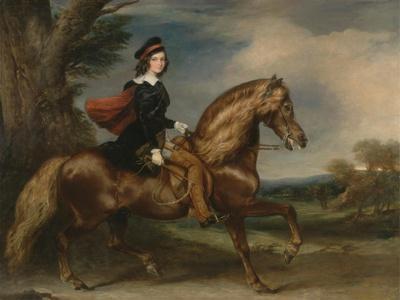 James Keith Fraser, 1844