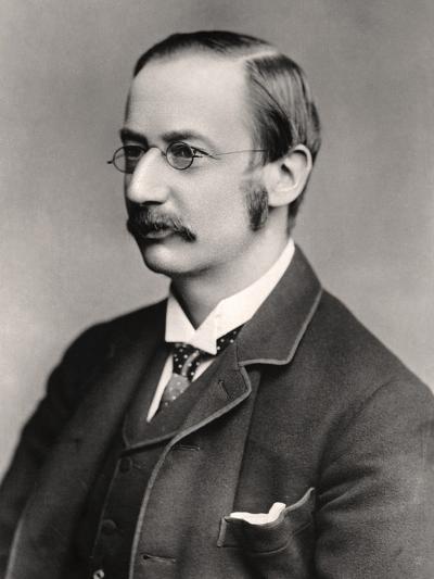 Sir Frederick Bridge (1844-192), English Composer, 1907--Photographic Print
