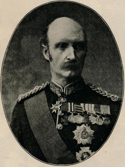 'Sir George White', 1902-Unknown-Giclee Print