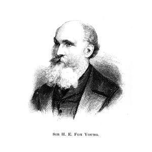 Sir Henry Edward Fox Young