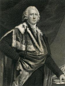Henry Dundas by Sir Henry Raeburn