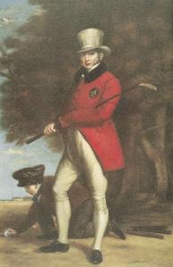 John Taylor by Sir Henry Raeburn