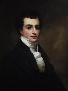Joseph Hume (D.1829) by Sir Henry Raeburn