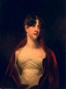 Margaret Moncrieff by Sir Henry Raeburn