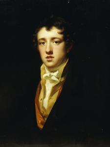 Portrait of Sir Andrew Agnew of Lochnaw, Seventh Baronet by Sir Henry Raeburn