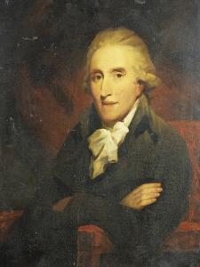 Portrait of the Hon. Henry Erskine by Sir Henry Raeburn