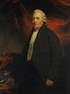 Portrait of the Rt. Hon by Sir Henry Raeburn