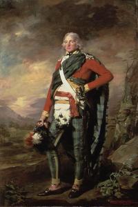 Sir John Sinclair, 1st Baronet of Ulbster, 1794-95 by Sir Henry Raeburn