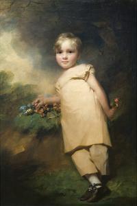 William Scott-Elliot of Arkelton (1811–1901) by Sir Henry Raeburn