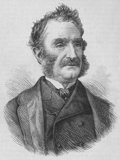 'Sir Hope Grant', c1880-Unknown-Giclee Print