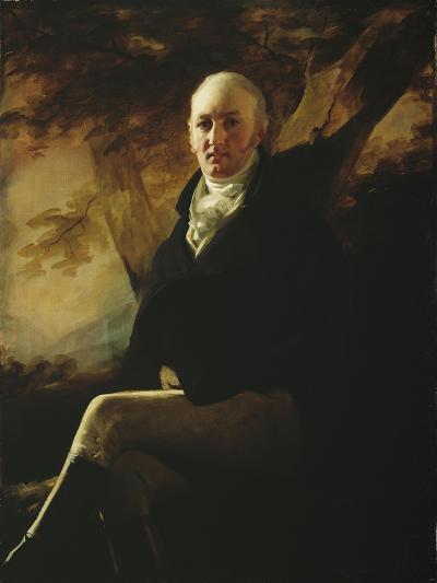 Sir James Montgomery, 2nd Baronet of Stanhope, 1804-Sir Henry Raeburn-Giclee Print