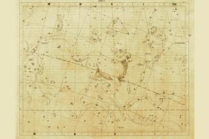 Aries by Sir John Flamsteed