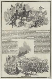 Death of the Duke of Wellington by Sir John Gilbert