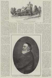 John Gilbert by Sir John Gilbert