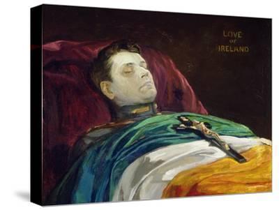 Michael Collins (Love of Ireland), 1922