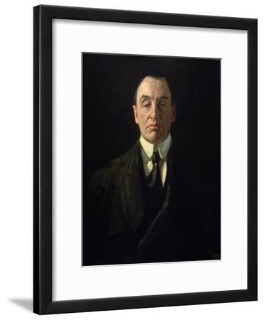 Sir Edward Carson Mp, 1916