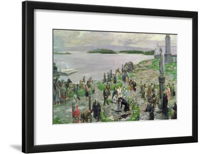 St Patrick's Purgatory, 1930