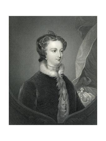 Mary Queen of Scots, 19th Century
