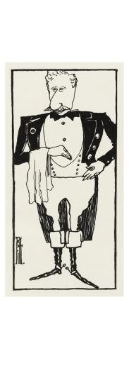 Sir Joseph Lyons Caterer--Giclee Print