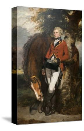 Captain George H. Coussmaker