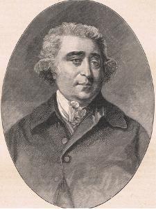 Charles James Fox by Sir Joshua Reynolds