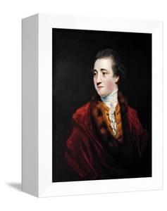Charles Manners, 4th Duke of Rutland, C.1775 by Sir Joshua Reynolds
