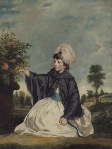 Lady Caroline Howard, c.1778 by Sir Joshua Reynolds