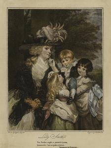 Lady Smith by Sir Joshua Reynolds
