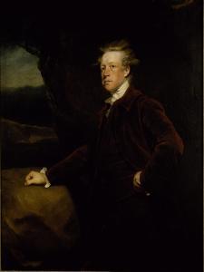 Lord Richard Cavendish by Sir Joshua Reynolds