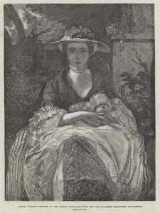Nelly O'Brien by Sir Joshua Reynolds