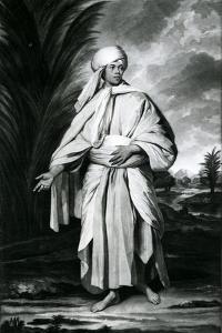 Omai, 1777 by Sir Joshua Reynolds