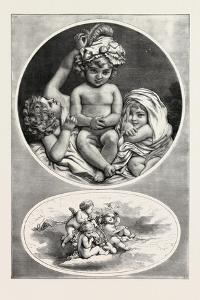 The Infant Academy, 1882 by Sir Joshua Reynolds