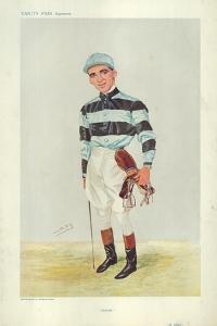 Bernard Dillon by Sir Leslie Ward
