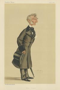 Sir James Taylor Ingham by Sir Leslie Ward