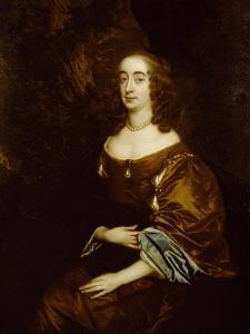 Elizabeth Clifford, Countess of Cork, and Later Countess of Burlington by Sir Peter Lely