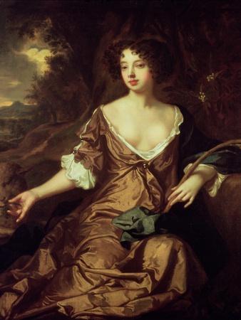 Henriette De Kerouaille, Countess of Pembroke