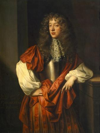 John Wilmot, 2nd Earl of Rochester