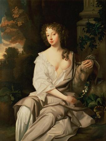 Nell Gwynne (1650-87), Mistress of Charles II