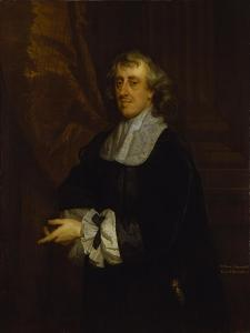 William Cavendish, 3rd Earl of Devonshire by Sir Peter Lely