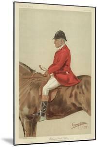 William Ward Tailby by Sir Samuel Luke Fildes