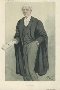 Sir Stanley Owen Buckmaster