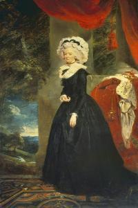 Philadelphia Hannah, 1st Viscountess Cremorne by Sir Thomas Lawrence