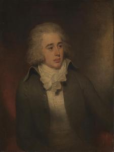 James P. Johnstone by Sir William Beechey